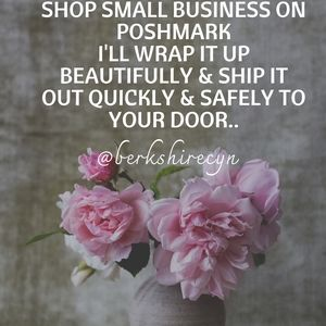 Other - 🌹Shop Small Business & Support Families🌹